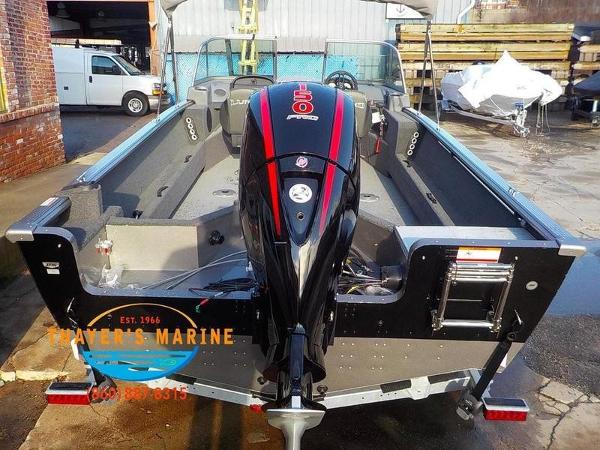 2019 Lund boat for sale, model of the boat is 2000 Sport Angler & Image # 27 of 36