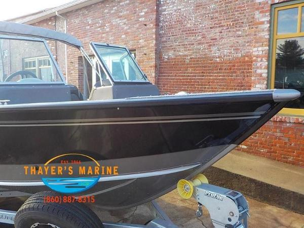 2019 Lund boat for sale, model of the boat is 2000 Sport Angler & Image # 31 of 36