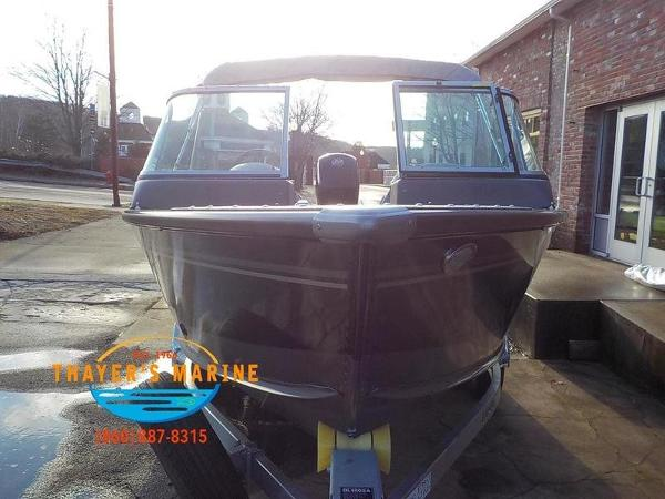 2019 Lund boat for sale, model of the boat is 2000 Sport Angler & Image # 36 of 36
