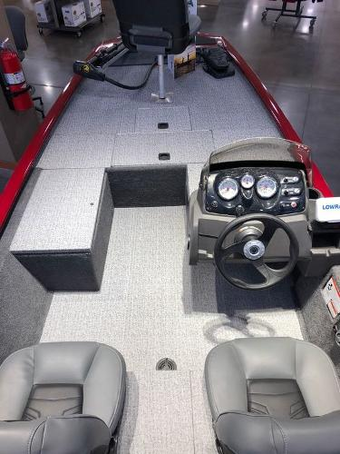 2021 Tracker Boats boat for sale, model of the boat is Pro 170 & Image # 3 of 12