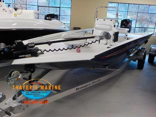 2020 RANGER BOATS RB190 for sale