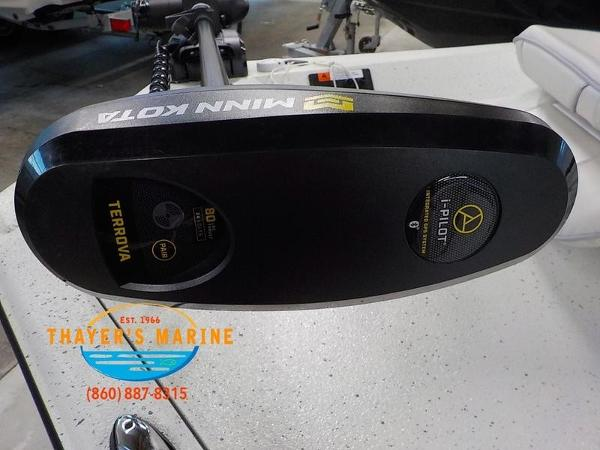 2020 Ranger Boats boat for sale, model of the boat is RB190 & Image # 3 of 31