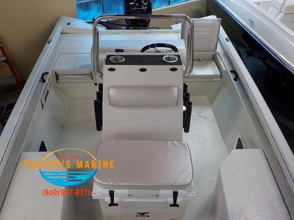 2020 Ranger Boats boat for sale, model of the boat is RB190 & Image # 5 of 31