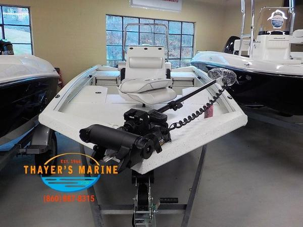 2020 Ranger Boats boat for sale, model of the boat is RB190 & Image # 8 of 31