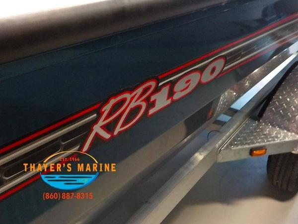 2020 Ranger Boats boat for sale, model of the boat is RB190 & Image # 11 of 31