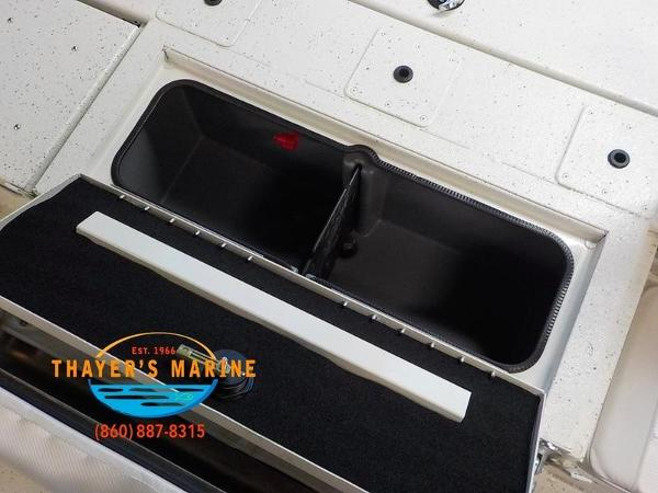 2020 Ranger Boats boat for sale, model of the boat is RB190 & Image # 12 of 31