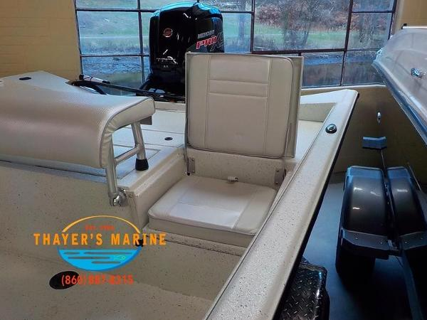 2020 Ranger Boats boat for sale, model of the boat is RB190 & Image # 13 of 31