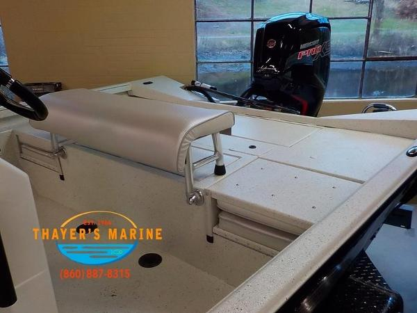 2020 Ranger Boats boat for sale, model of the boat is RB190 & Image # 18 of 31
