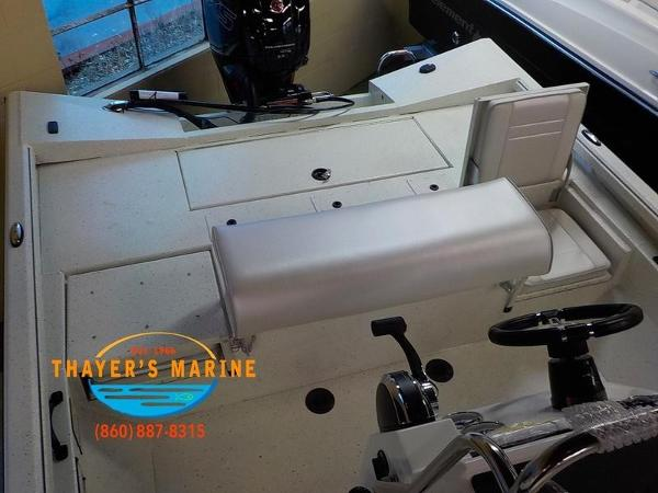 2020 Ranger Boats boat for sale, model of the boat is RB190 & Image # 20 of 31