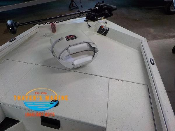 2020 Ranger Boats boat for sale, model of the boat is RB190 & Image # 21 of 31