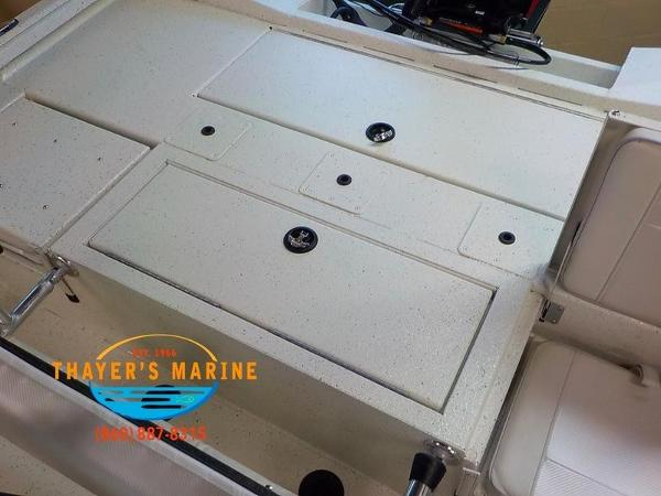 2020 Ranger Boats boat for sale, model of the boat is RB190 & Image # 23 of 31