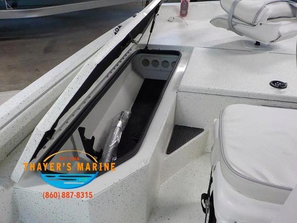2020 Ranger Boats boat for sale, model of the boat is RB190 & Image # 27 of 31