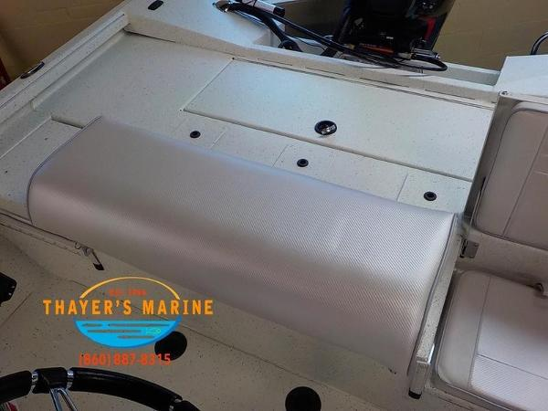 2020 Ranger Boats boat for sale, model of the boat is RB190 & Image # 28 of 31