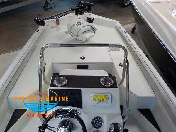 2020 Ranger Boats boat for sale, model of the boat is RB190 & Image # 30 of 31