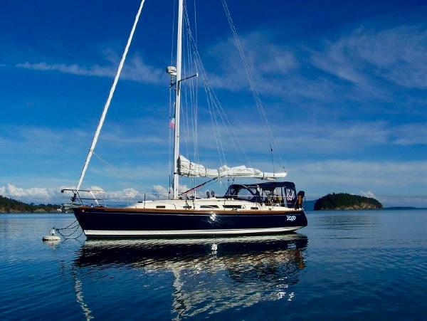 Picture Of:  38.58' Sabre 386 2005Yacht For Sale | 1 of 27
