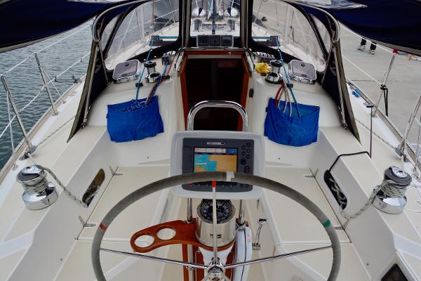 Picture Of:  38.58' Sabre 386 2005Yacht For Sale | 3 of 27