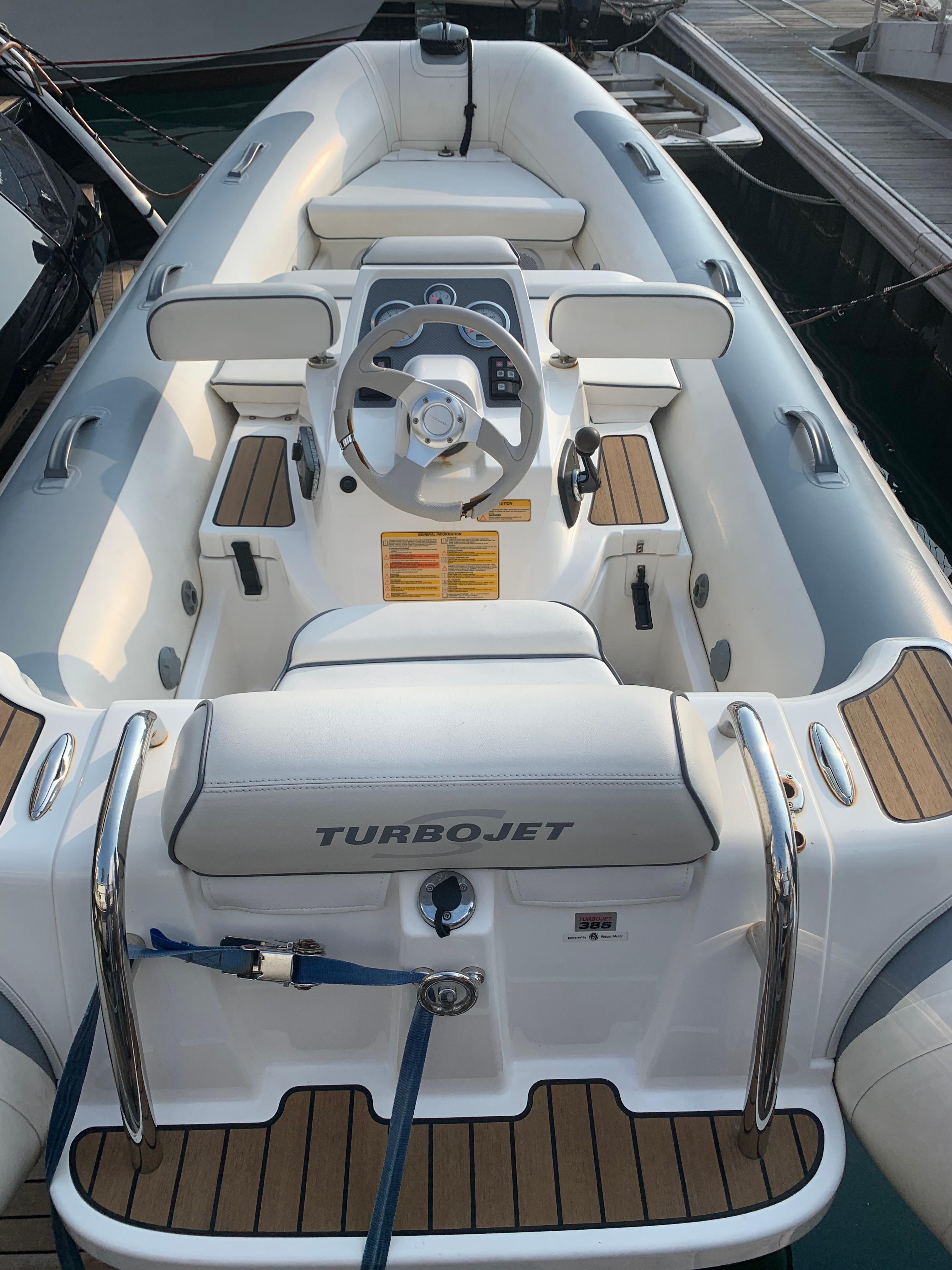 Williams Turbojet