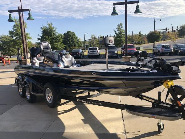 2021 Ranger Boats boat for sale, model of the boat is Z520L & Image # 1 of 18