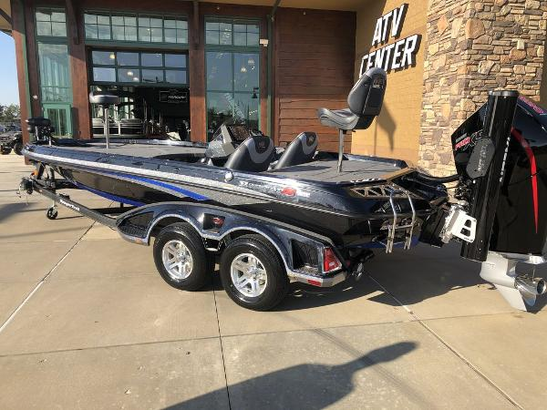 2021 Ranger Boats boat for sale, model of the boat is Z520L & Image # 4 of 18
