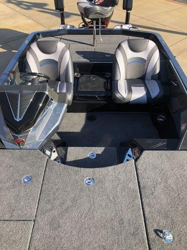 2021 Ranger Boats boat for sale, model of the boat is Z520L & Image # 6 of 18