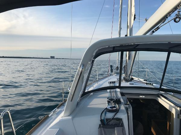 Beneteau Oceanis 38 Purchase Sell