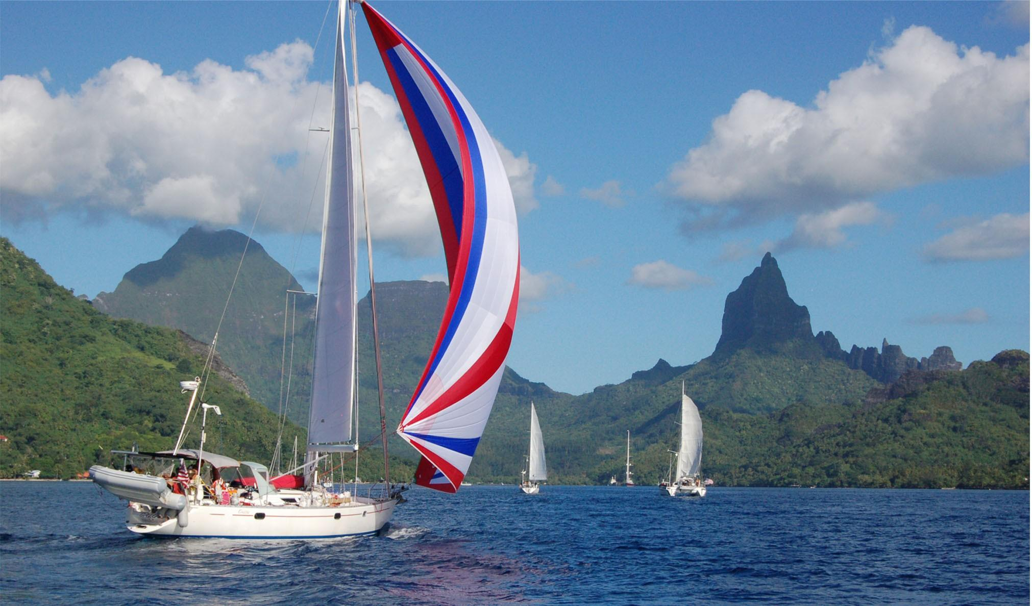 47 Jeanneau 1992 Nuevo Vallarta | Denison Yacht Sales on