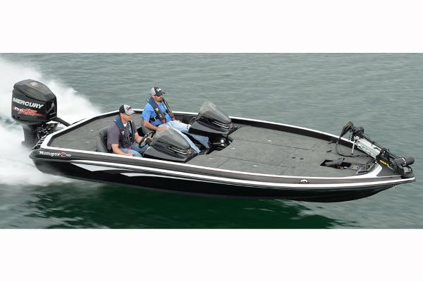 2020 Ranger Boats boat for sale, model of the boat is Z520 & Image # 13 of 18