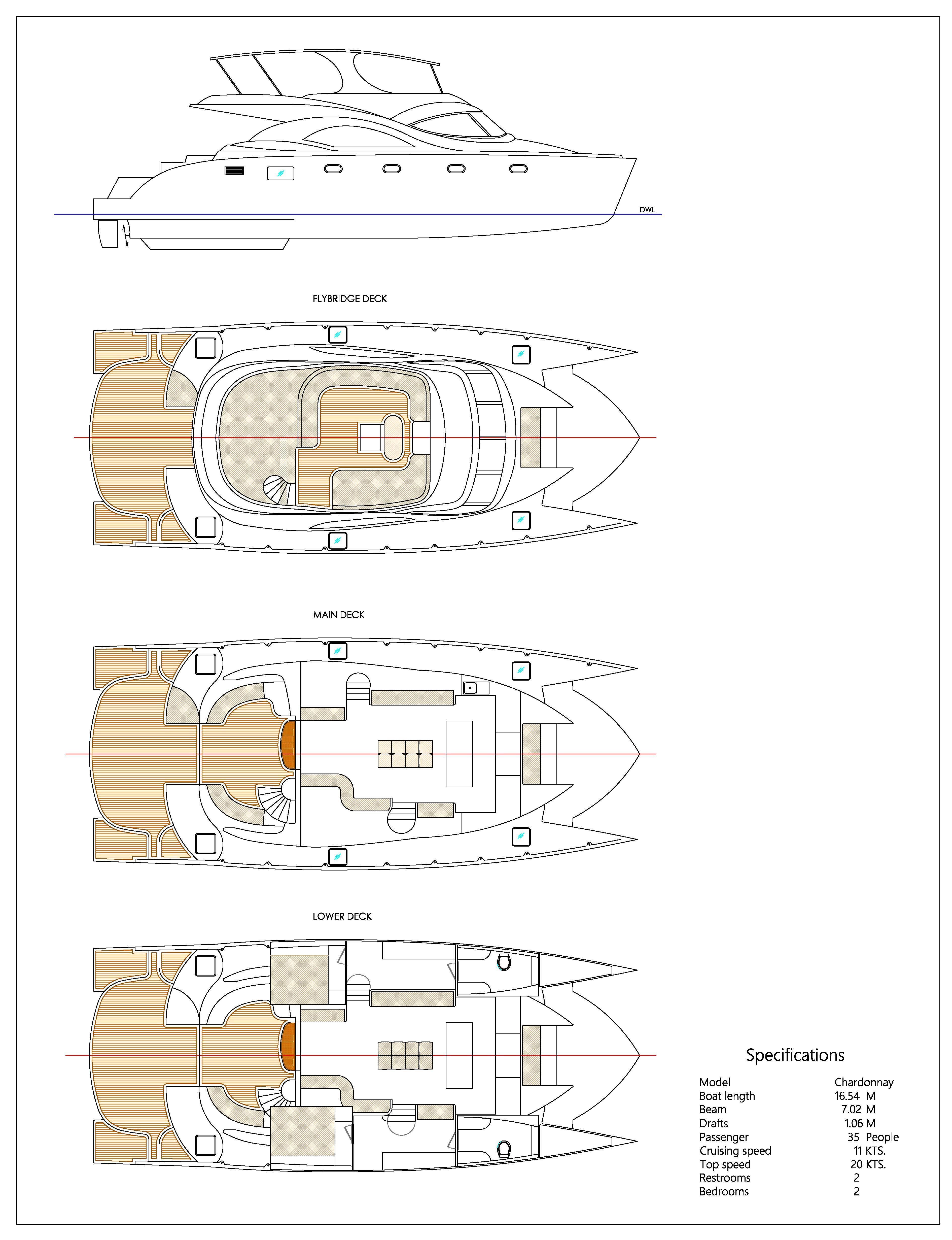 Catamaran-4