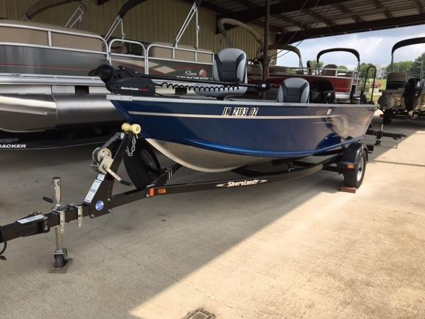 2016 ALUMACRAFT ESCAPE 165 for sale