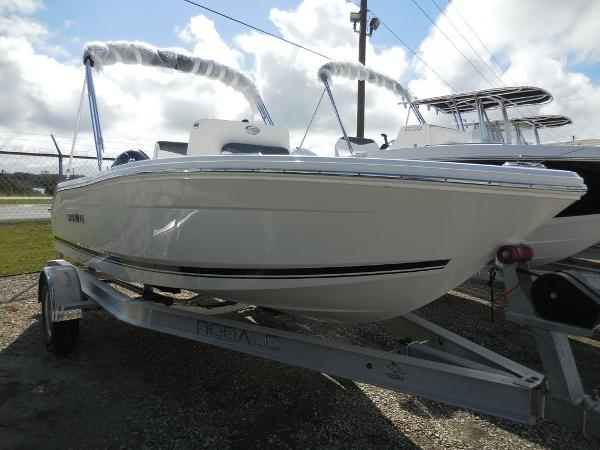 2020 ROBALO R160 for sale