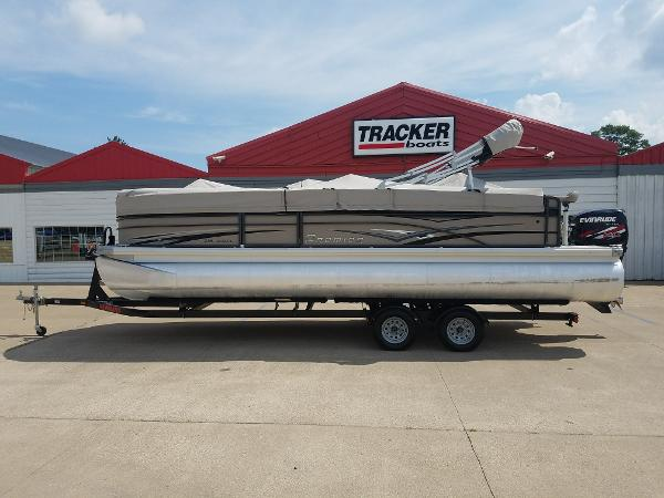 2013 PREMIER PONTOONS 235 ALANTE RF for sale