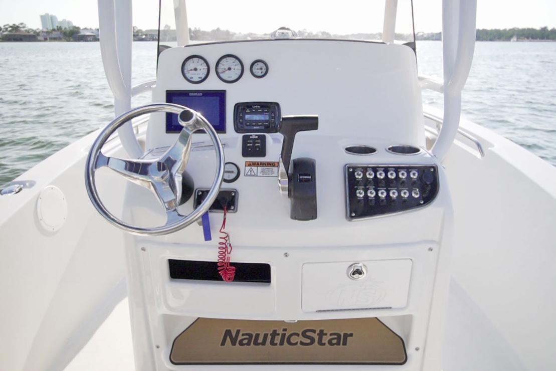 NauticStar2102 Legacy