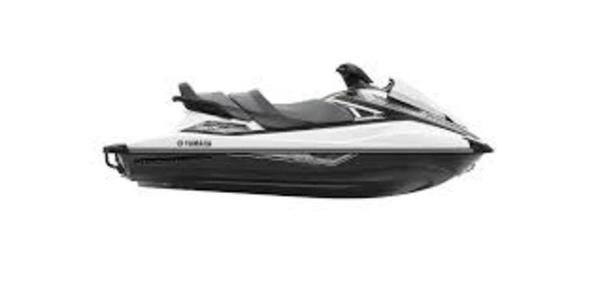 2015 YAMAHA VX® DELUXE for sale