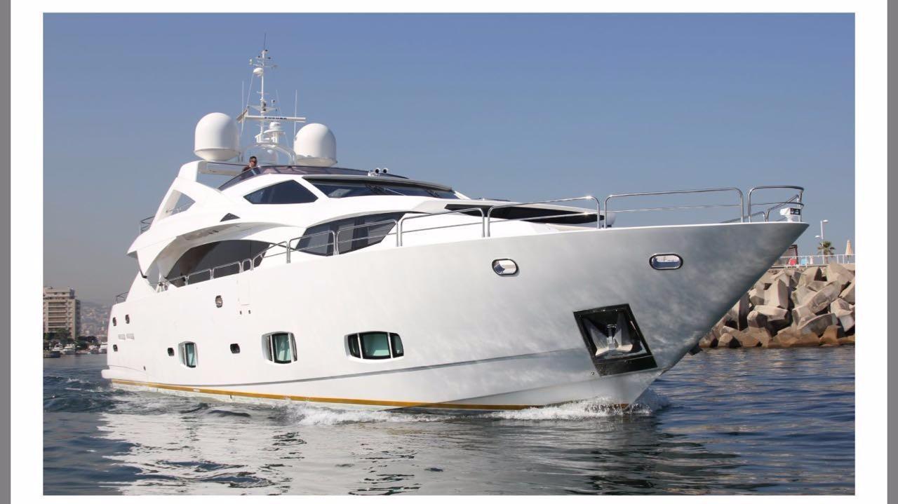 97.74 ft Sunseeker 30 Metre Yacht