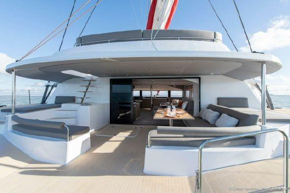 The Multihull Company – Used Catamarans Above 55′