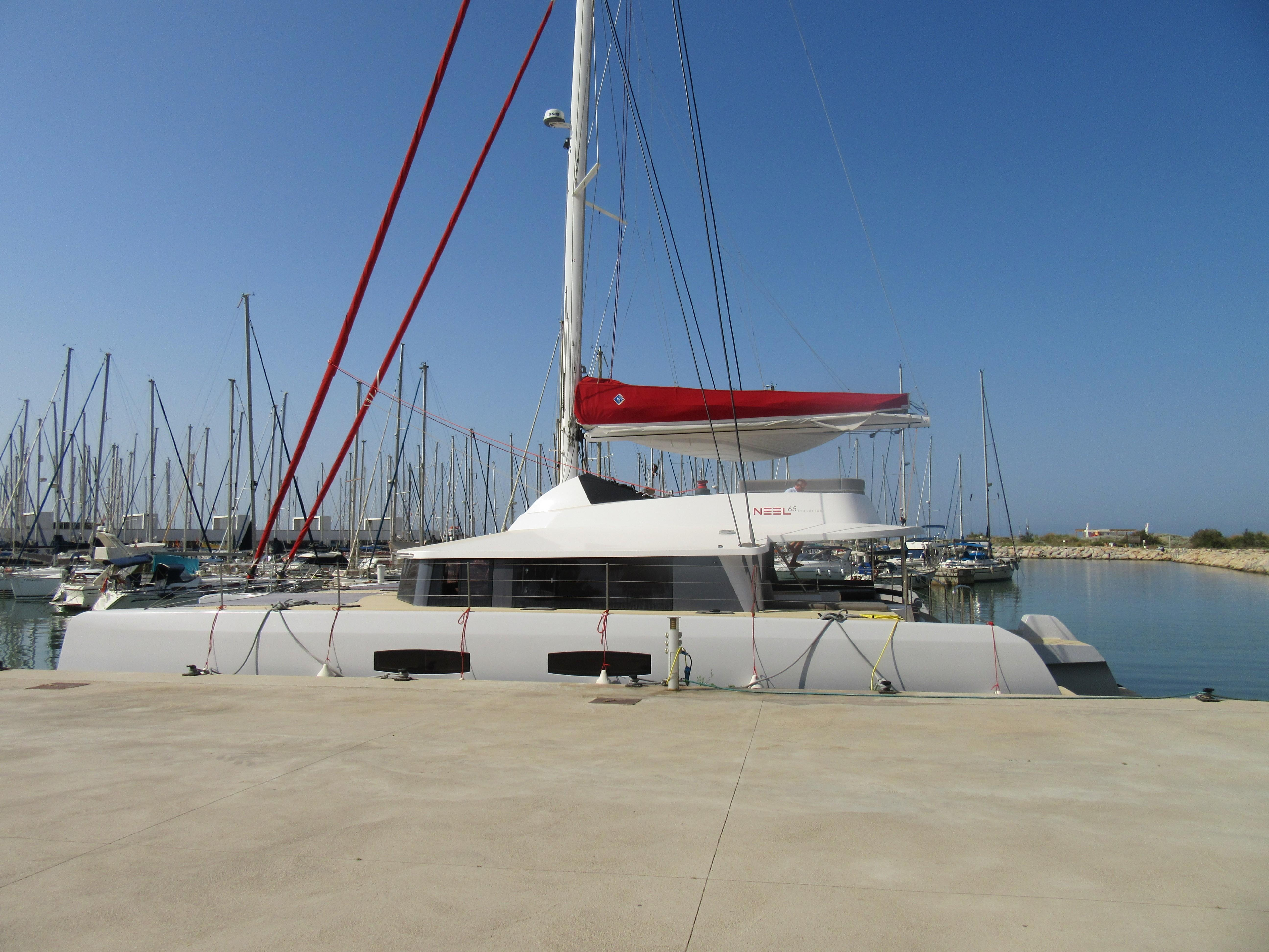 Catamarans For Sale All Used Catamarans For Sale