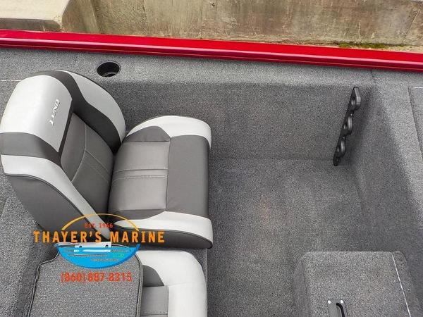2019 Lund boat for sale, model of the boat is 1775 Renegade SS & Image # 8 of 33