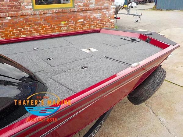 2019 Lund boat for sale, model of the boat is 1775 Renegade SS & Image # 9 of 33