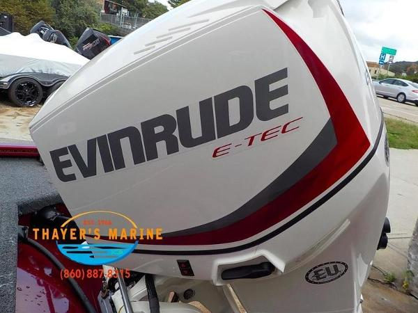 2019 Lund boat for sale, model of the boat is 1775 Renegade SS & Image # 18 of 33