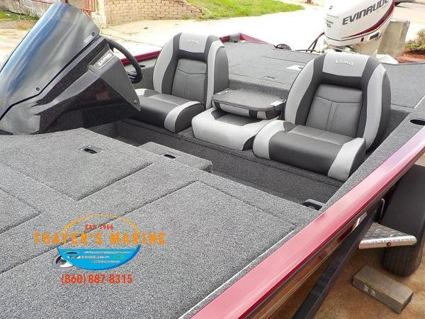2019 Lund boat for sale, model of the boat is 1775 Renegade SS & Image # 22 of 33
