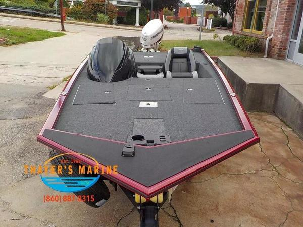 2019 Lund boat for sale, model of the boat is 1775 Renegade SS & Image # 28 of 33