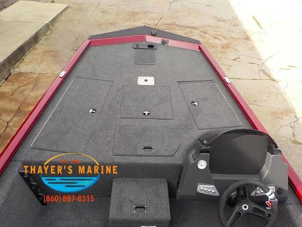 2019 Lund boat for sale, model of the boat is 1775 Renegade SS & Image # 32 of 33