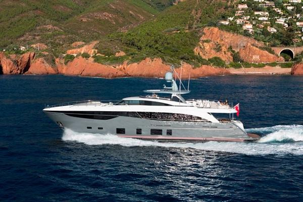 Princess Motor Yacht Sales - Used Princess 35M