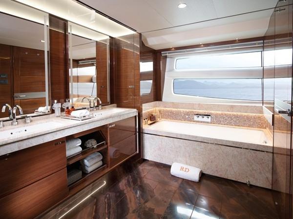 Princess Motor Yacht Sales - Used Princess 35M