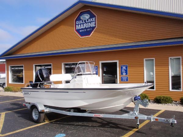 15' Boston Whaler 150 Montauk