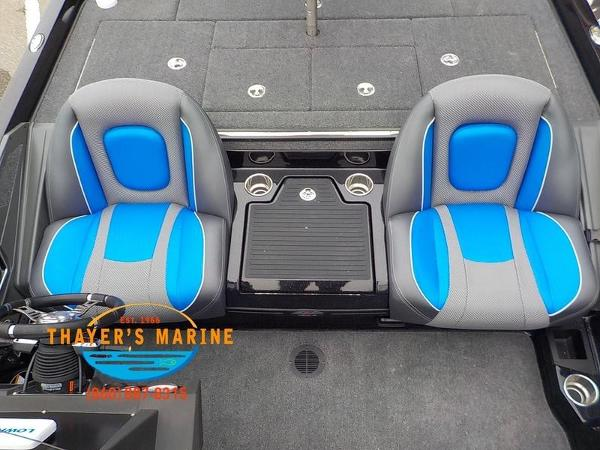 2020 Ranger Boats boat for sale, model of the boat is Z519 & Image # 2 of 45