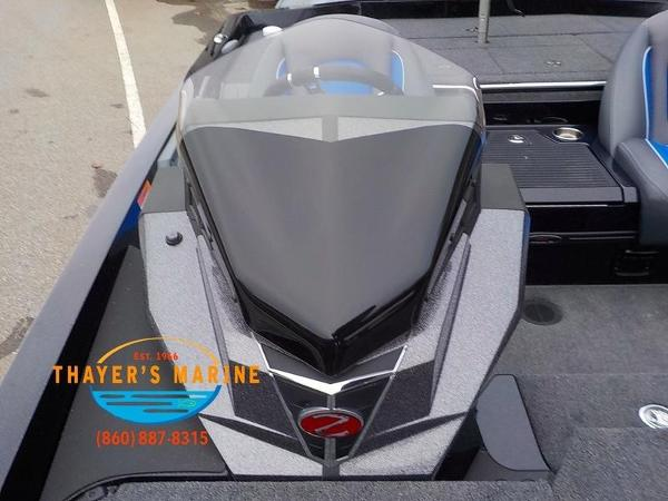 2020 Ranger Boats boat for sale, model of the boat is Z519 & Image # 9 of 45