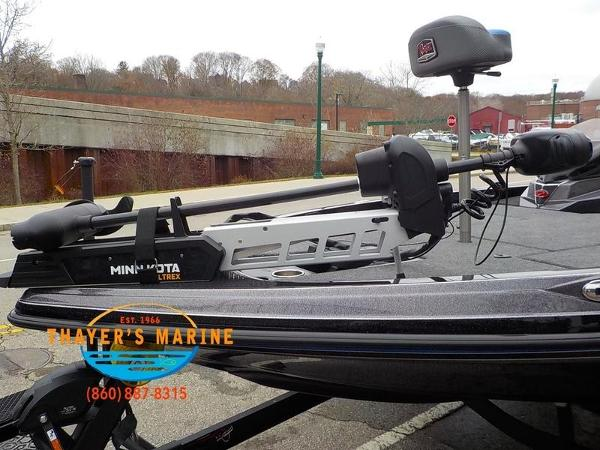 2020 Ranger Boats boat for sale, model of the boat is Z519 & Image # 10 of 45