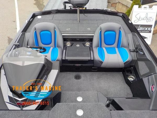 2020 Ranger Boats boat for sale, model of the boat is Z519 & Image # 12 of 45