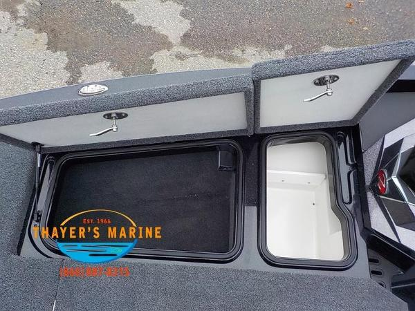 2020 Ranger Boats boat for sale, model of the boat is Z519 & Image # 15 of 45